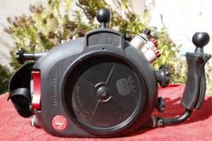 Hugyfot Gehäuse für Canon EOS 7D