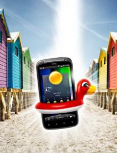 Vodafone ReiseFlat
