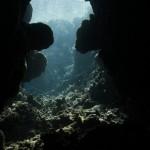 Kleine Höhle