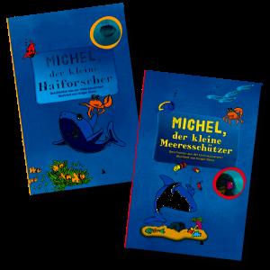 Michel-Bücher