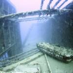 Al Arish Life raft Container