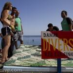 New team: Dahab Divers