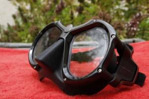 Oceanic Pioneer mask