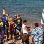 Poseidon support crew ...