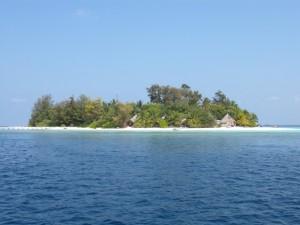 Maledives - Bathala